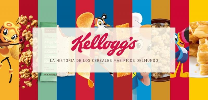 La historia de los hermanos Kellogg