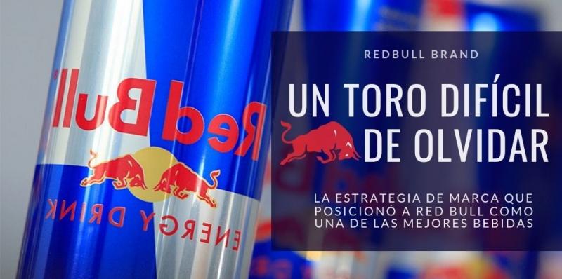 Un Toro Rojo es Difícil de Olvidar: La Historia de Red Bull